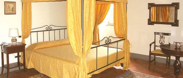 Wimco s.r.l. Villa di Piazzano ****